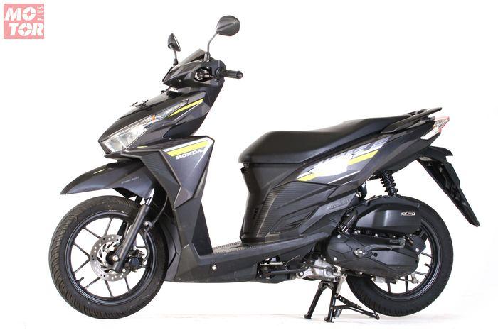 All New Honda Vario 125 eSP
