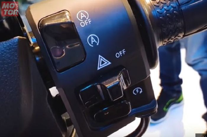 Jangan diabaikan kalau fitur SSS motor Yamaha enggak aktif, itu tandanya aki mulai lemah.