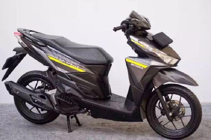 Honda Vario 125.