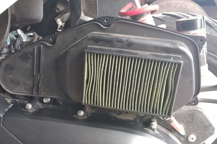 Filter udara Honda Vario 2018