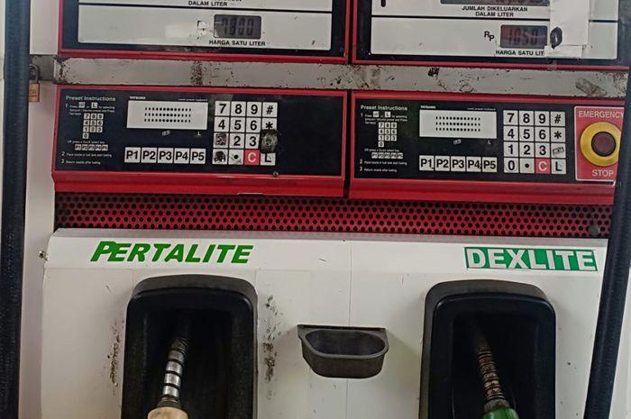 Pilih bahan bakar sesuai kompresi mesin