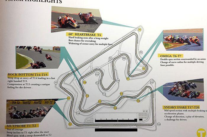 FIlipina bangun sirkuit canggih Pradera Verde Racing Circuit selesai 2021 nanti