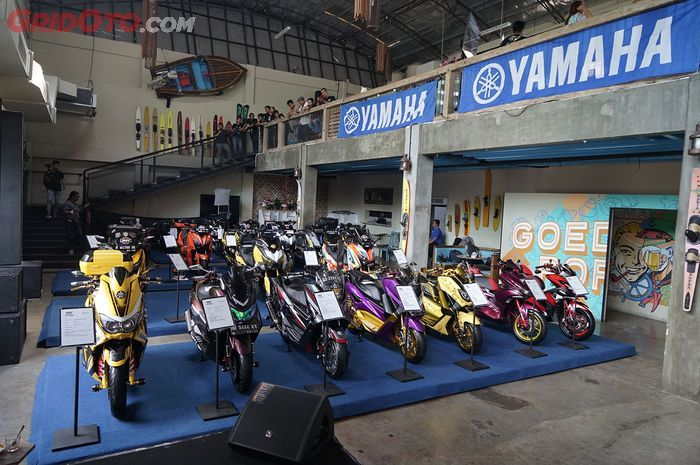 Kontes Modifikasi CustoMAXI