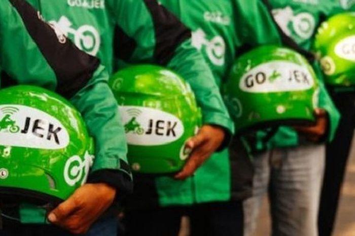 Ilustrasi ojek online. Hari Senin PSBB Jakarta Mulai Lagi, Ojek Online Masih Boleh Beroperasi Atau Enggak Nih?