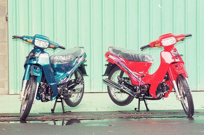 Varian Kawasaki Kaze-R