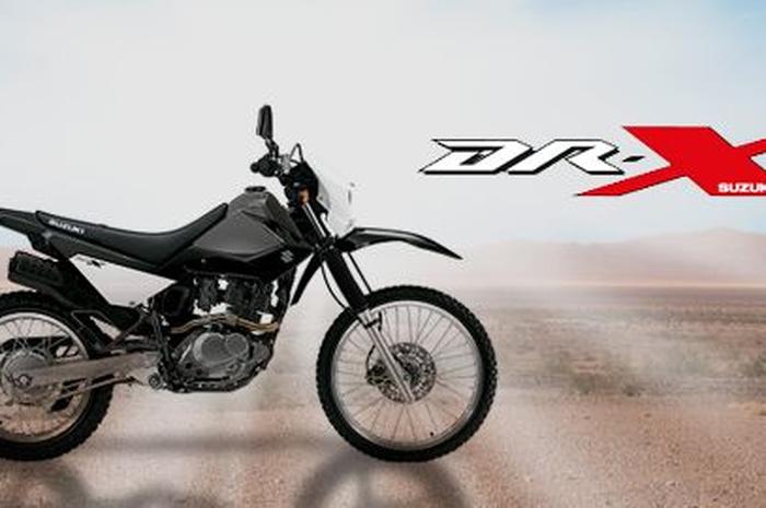 Suzuki DR-X