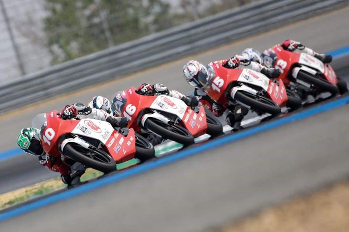 Asia Talent Cup Thailand