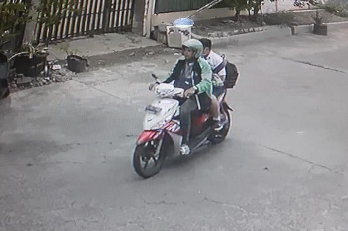 Oknum driver ojol hipnotis siswa SMP di Sunter, ponsel dibawa kabur.