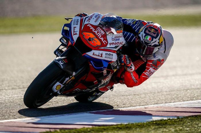 Jack Miller tak pengin kegagalan di MotoGP Qatar gara-gara jok terulang di MotoGP Argentina