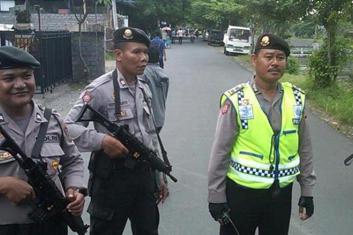 Polisi kerahkan tim Jatanras cari begal