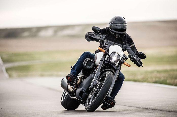 Harley-Davidson luncurkan Softail dan Sportster baru di Indonesia