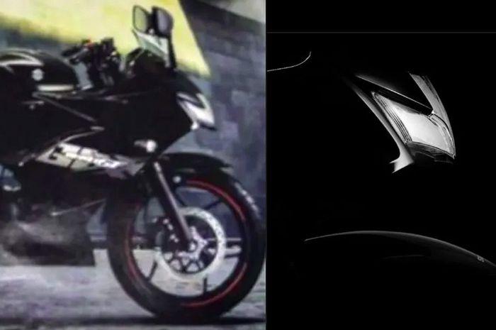 Video teaser dan wujud asli dari bosur