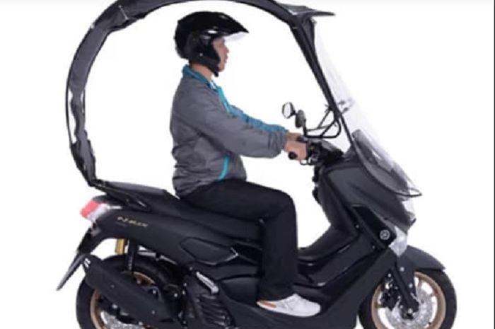 Payung motor atau canopi untuk Yamaha NMAX.