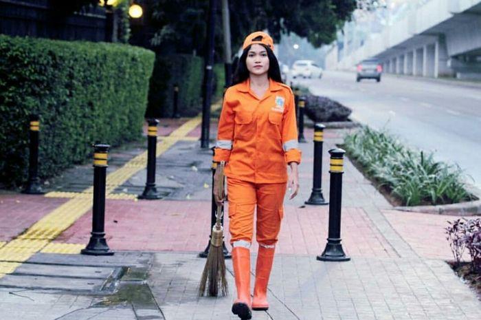 Sellha Purba sudah sadarkan diri setelah operasi