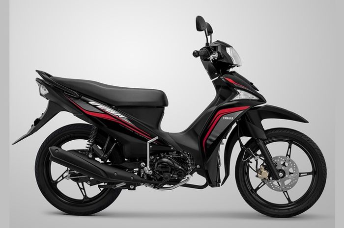 Harga motor bekas Yamaha Vega Force termurah enggak sampai Rp 5 juta.