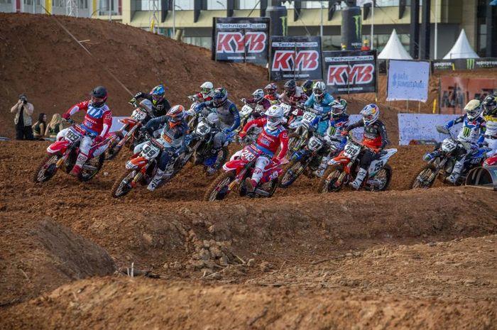 MXGP Indonesia 2019 di Palembang