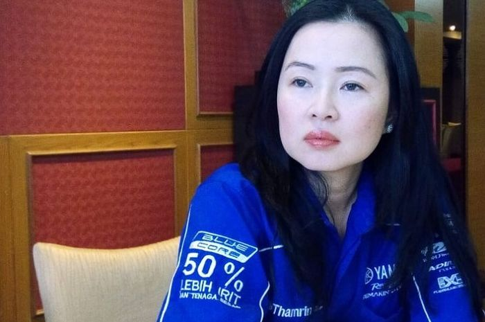 Elysa Thamrin, Owner Thamrin Brothers.