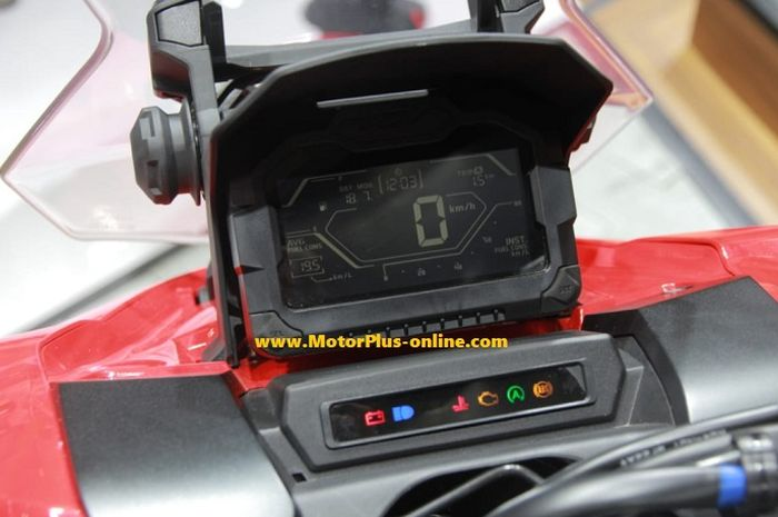 Panel speedometer Honda ADV 150 full digital.