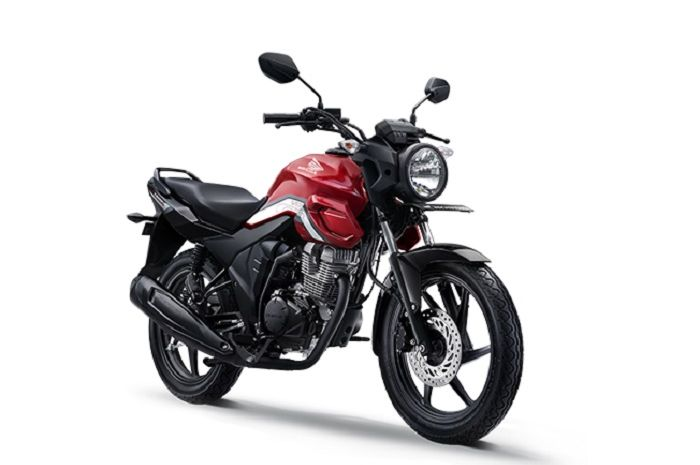 Honda CB150 Verza 2019.