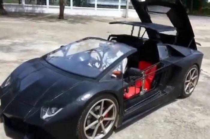 750+ Modifikasi Mobil Mewah HD