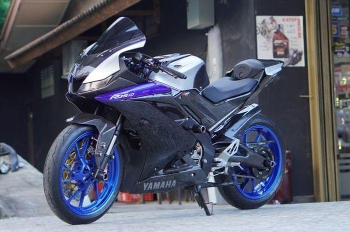 Yamaha R15 V3.
