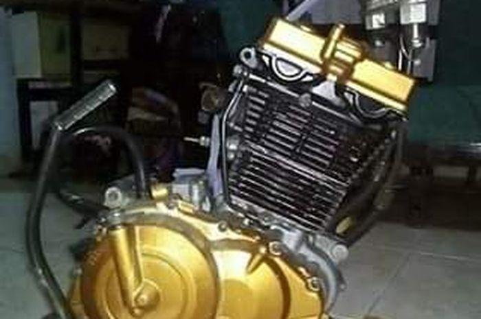 Hati Hati Modus Penipuan Penjual Online Copotan Mesin Motor Warga