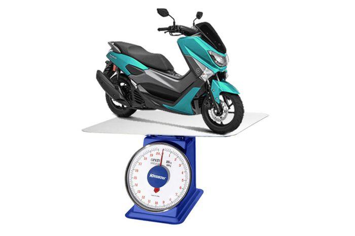 Bobot motor pengaruh terhadap performa motor