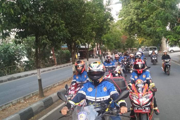Lady Bikers Indonesia