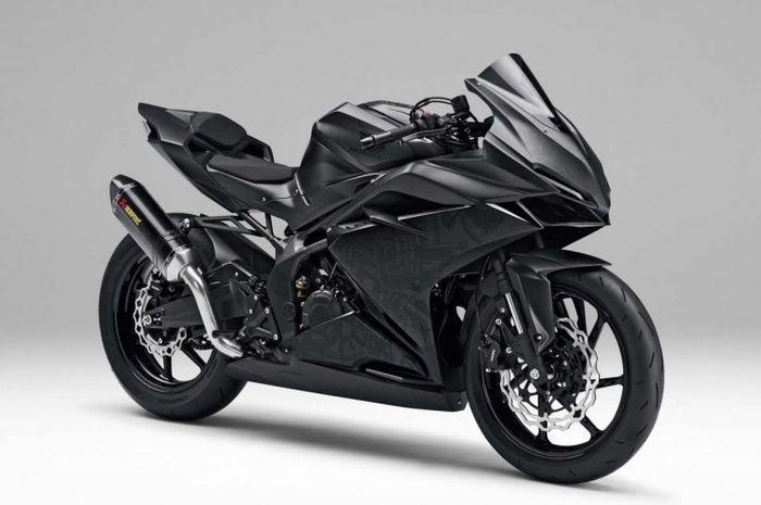 Konsep Honda CBR300RR