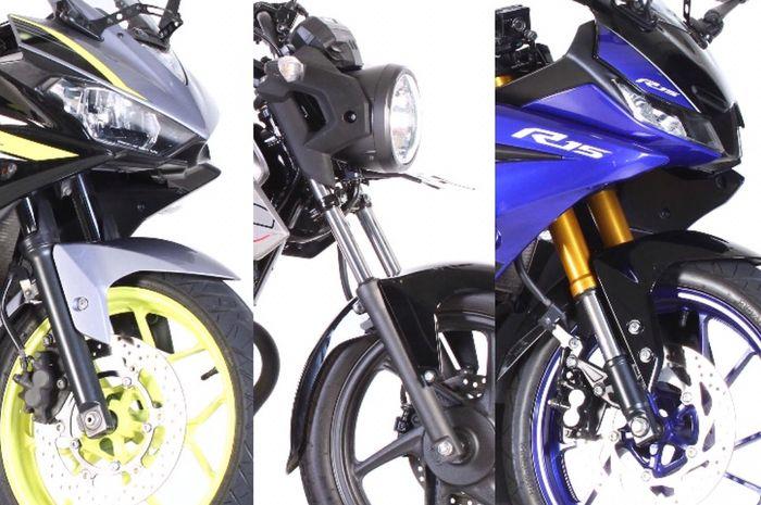 Tiga motor sport ini biaya bensinnya paling murah menurut MOTOR Plus Award 2019