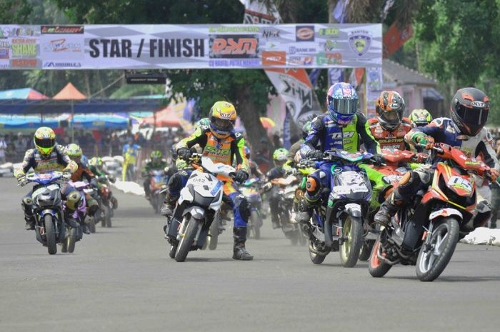 Bupati Cup Open Championship Banten 2019.