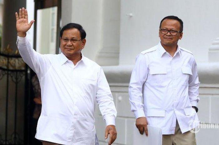 Edhy Prabowo yang seorang menteri pun ternyata punya peliharaan motor RX-King.