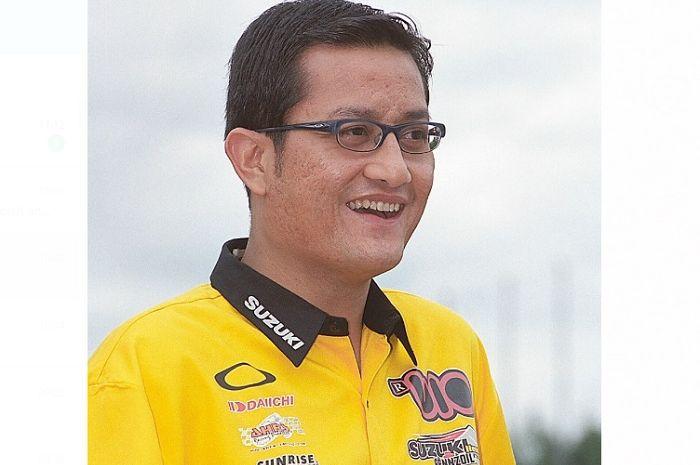 Juliari Peter Batubara pernah menjabat sebagai Ketua IMI Pusat.