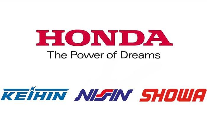 Honda akan melebur Keihin, Nissin dan Showa menjadi 1 perusahaan