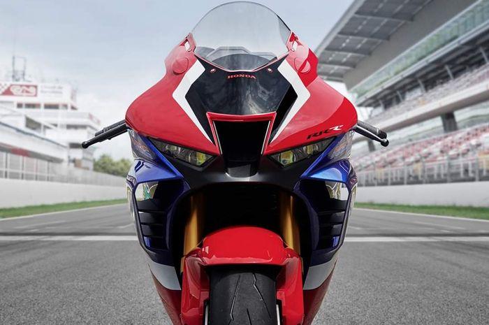 Honda CBR1000RR-R punya singkatan khusus yang perlu diketahui.