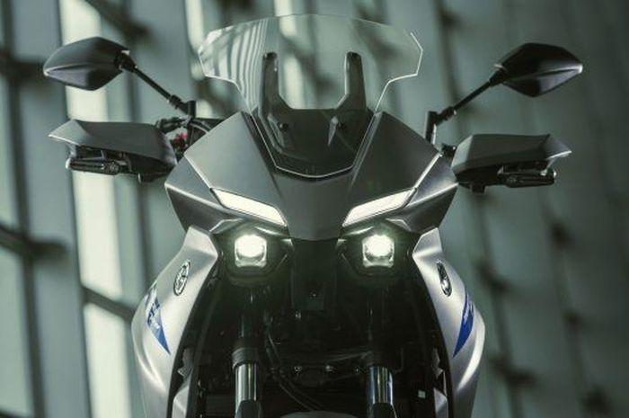 2020 Yamaha Tracer 700 di EICMA 2019