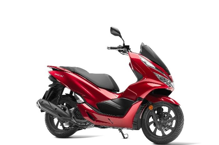 Harga Honda PCX 125 di EICMA 2019, ternyata bisa untuk beli Yamaha NMAX non ABS seken 2 unit