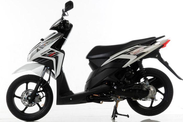 Honda Vario Techno 110 CBS