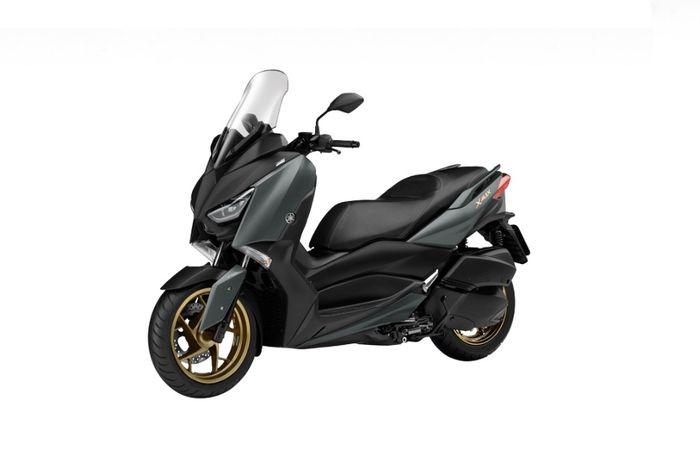 Yamaha XMAX versi Thailand