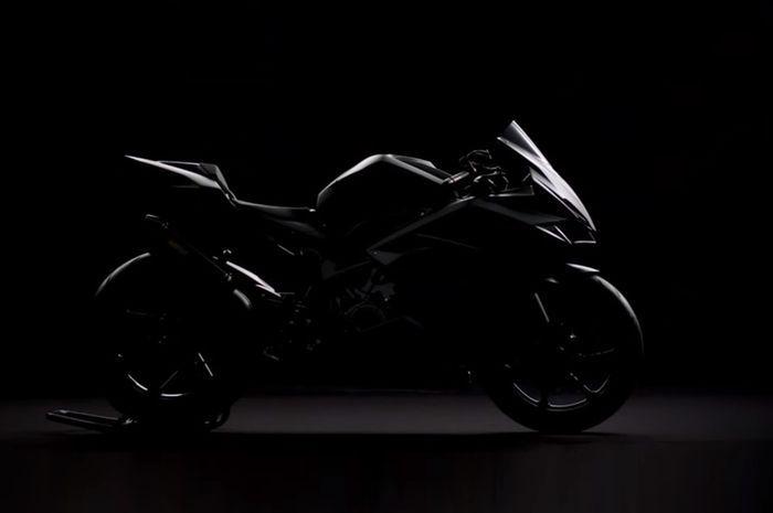 Honda akan memproduksi motor sport 250 cc 4 silinder beberapa tahun mendatang.