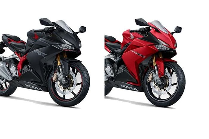 Ilustrasi Honda CBR250RR. Harga motor baru ini dikorting hampir belasan juta rupiah.