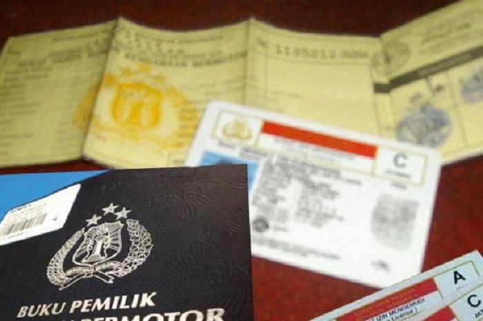 Wacana soal penerbitan surat kendaraan (SIM, STNK dan BPKBP) yang akan dilimpahkan ke Kementerian Perhubungan RI (Kemenhub).