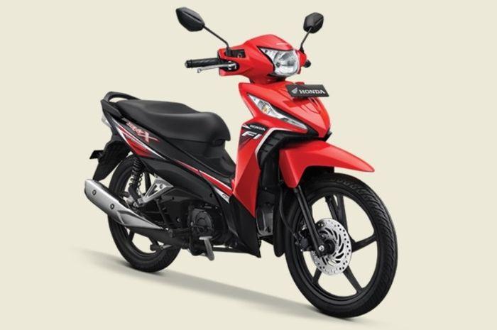 Revo X Attractic Red