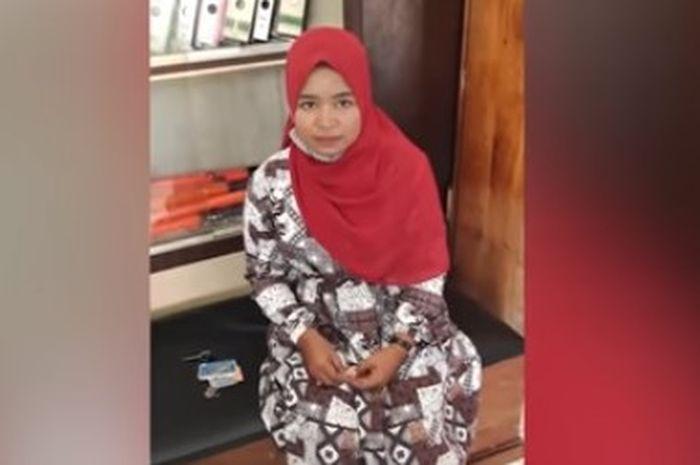 Siti Rahman cewek jagoan bikin jambret bertekuk lutut