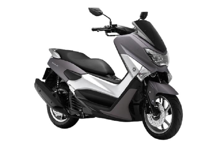 Yamaha NMAX 155 Gen 1