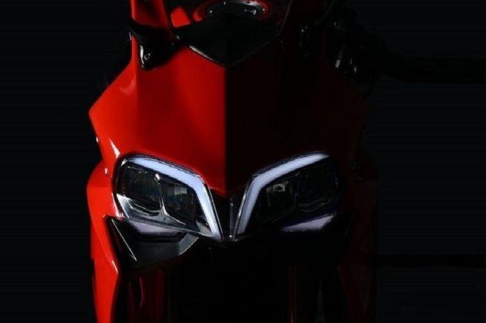 Motor baru saingan Yamaha XMAX dan Honda Forza siap meluncur?