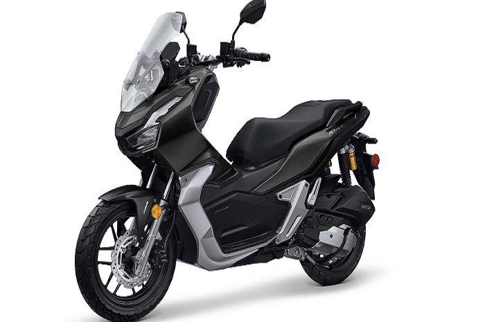 Honda ADV150 baru bakal dibanderol Rp 71 jutaan? ini penjelasannya.