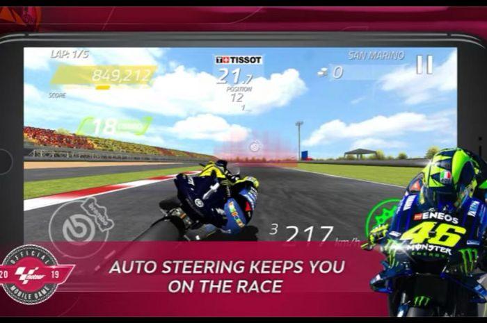 Biar tidak merasa bosan di rumah saja di tengah pandemi virus corona saat ini, ada beberapa game balap motor gratis yang cocok buat para bikers.