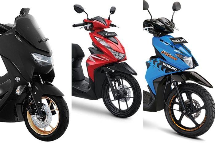 5 Hal sepele yang bikin motor matic kesayangan gampang rusak, nomer 1 sering banget dilakuin bikers nih.