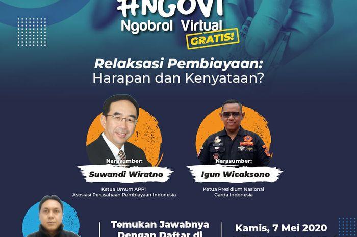Ngobrol Virtual (NGOVI) ke-11